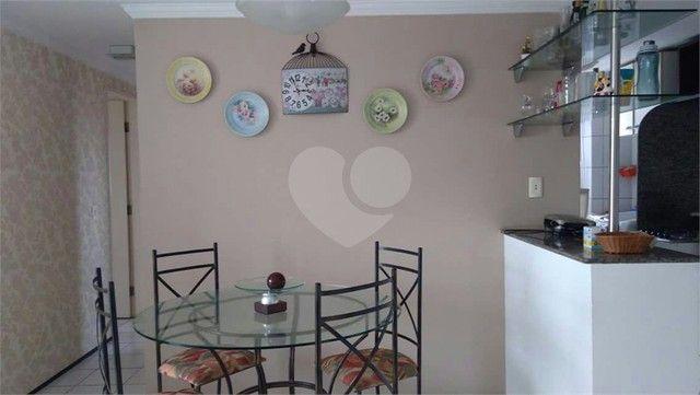 Apartamento à venda com 3 dormitórios em José de alencar, Fortaleza cod:REO391159 - Foto 16