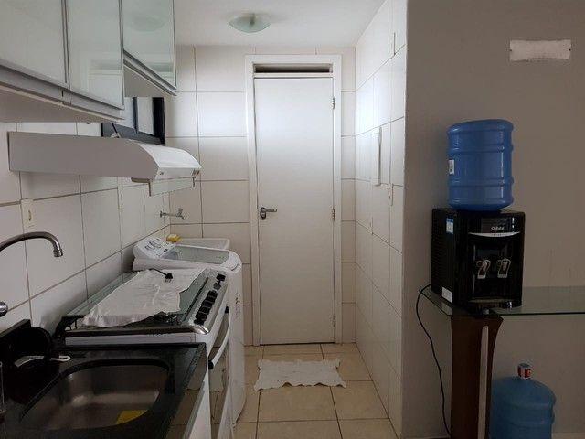 Alugo apartamento na Ponta do Farol mobiliado  - Foto 5