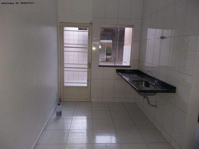 Casa para Venda em Várzea Grande, Ikaray, 3 dormitórios, 1 suíte, 2 banheiros, 2 vagas - Foto 6