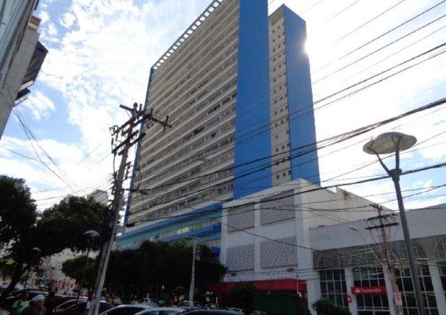Centro-Ed. Cidade de Manaus -Av. Eduardo Ribeiro, Nº 620, Apt. 505, Bl. B