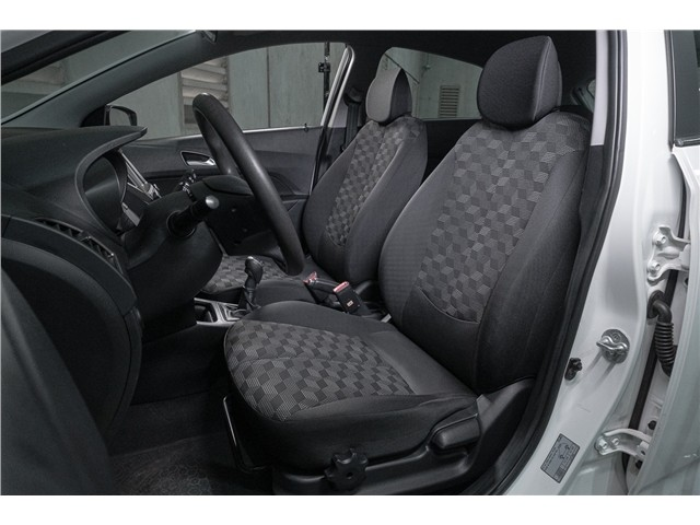 Hyundai Hb20 2019 1.6 comfort plus 16v flex 4p manual - Foto 11