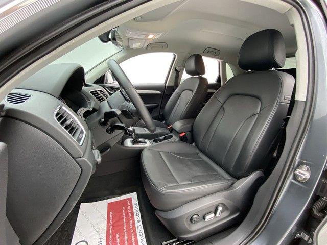 Audi Q3 Q3 Prestige Plus 1.4 TFSI Flex S-tronic - Foto 15