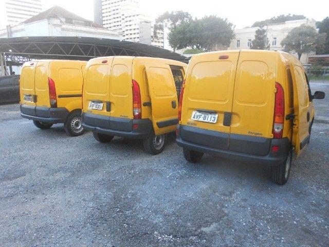 kangoo cargo ,renault kangoo cargo ano 2012/2013 arrumo financiamento !! - Foto 18