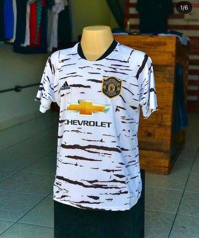 Camisas de time importada - Foto 4