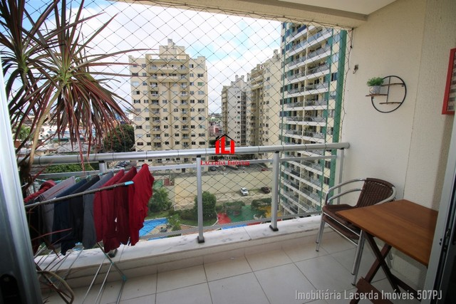 Condomínio Equilibrium Residence - Foto 19