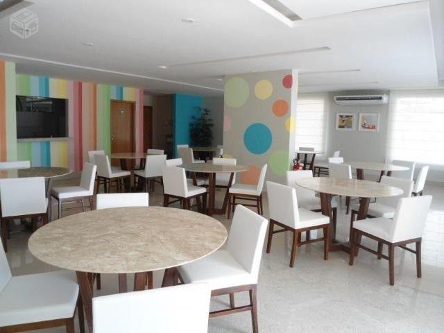 Lindo Apartamento 17º andar com 03 Suítes - aluguel 5.000,00 - Foto 11