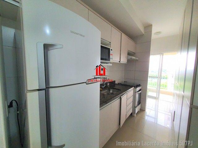 Residencial Reserva Das Praias| Com 3 dormitórios | 100% mobiliado - Foto 5