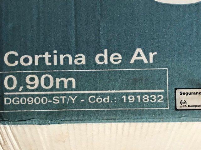 Cortina de ar Dugold - Foto 2