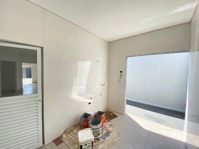Casa a venda, Três Lagoas, MS, Bela Vista, 3 dorm, sendo 1 suite com closet - Foto 17
