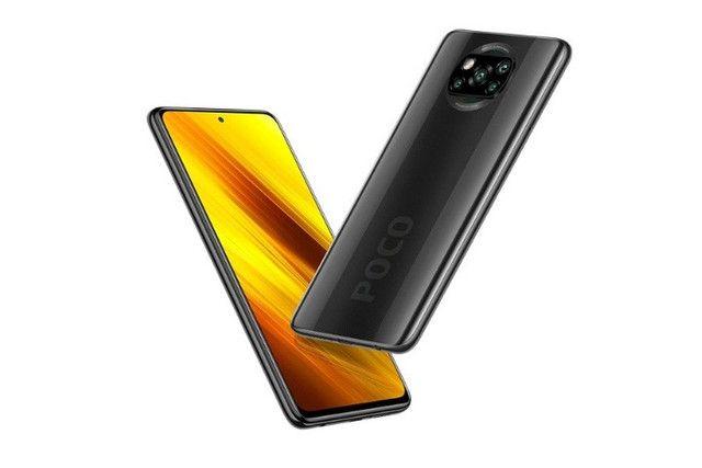 Xiaomi Pocophone X3