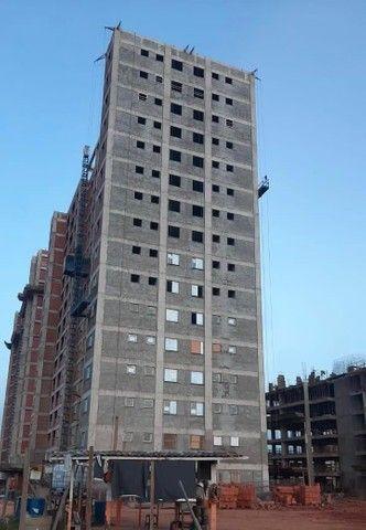 Floresta Sul - Apartamentos com 2 dormitórios 54m² (sendo 1 suíte) - Na Planta - Foto 3