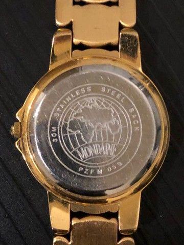 Relógio Mondaine Feminino - Foto 3