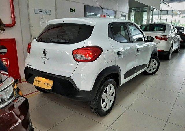 Renault Kwid Zen 1.0 Mt Flex - Foto 5