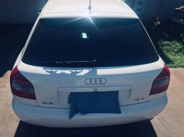 Audi A3 - Foto 3