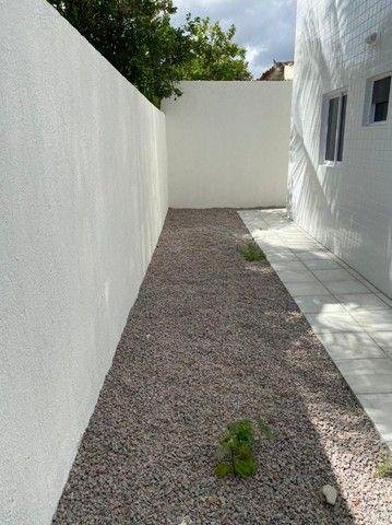 José Alves Batista - Cristo Redentor - 2 quartos - Térreo com área externa - Foto 3