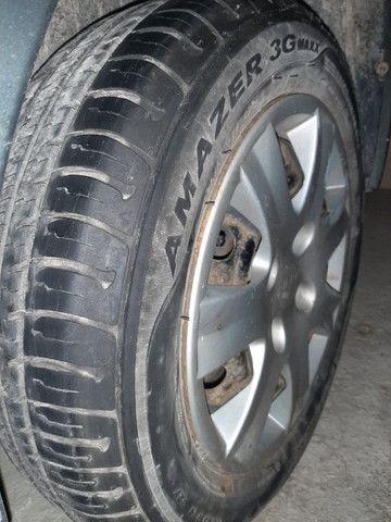 Peugeot 207 2011 abaixo da Fipe. - Foto 5