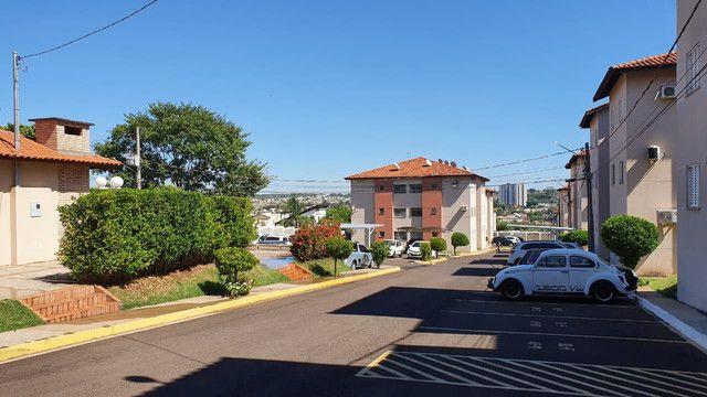 Vendo apartamento no Bairro Monte Castelo - Foto 6