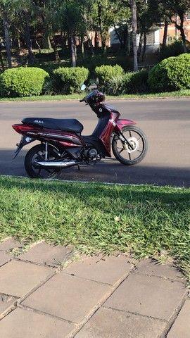 Moto Nova