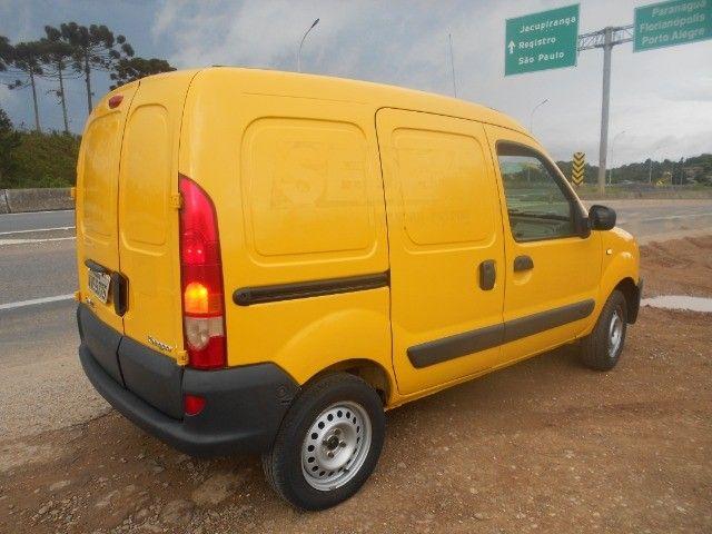 kangoo cargo ,renault kangoo cargo ano 2012/2013 arrumo financiamento !! - Foto 11