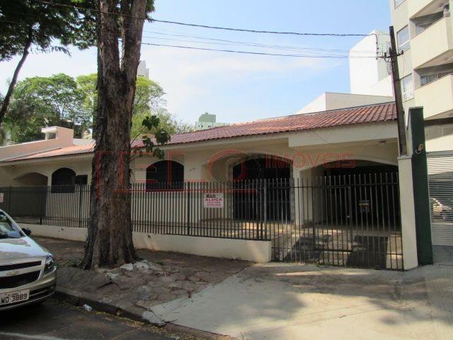 Casa para alugar com 3 dormitórios em Zona 07, Maringa cod:04119.002