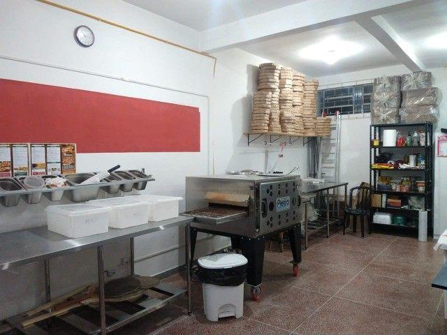 Vendo (Urgente) Pizzaria no Sítio Cercado - Foto 6