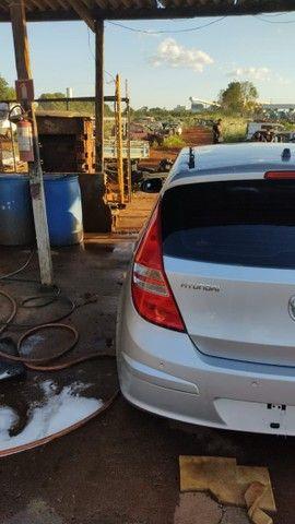 Hyundai I30 2.0 2011 Sucata Com Garantia Bom - Foto 19
