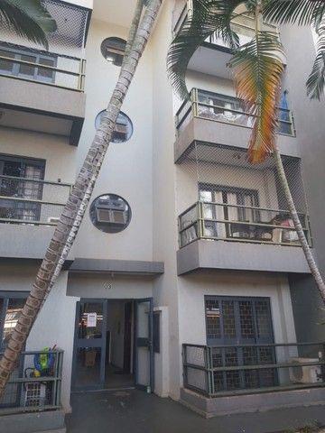 Apartamento com sacada a venda próximo ao Shopping Campo Grande, 75m², R$ 330.000,00. - Foto 2