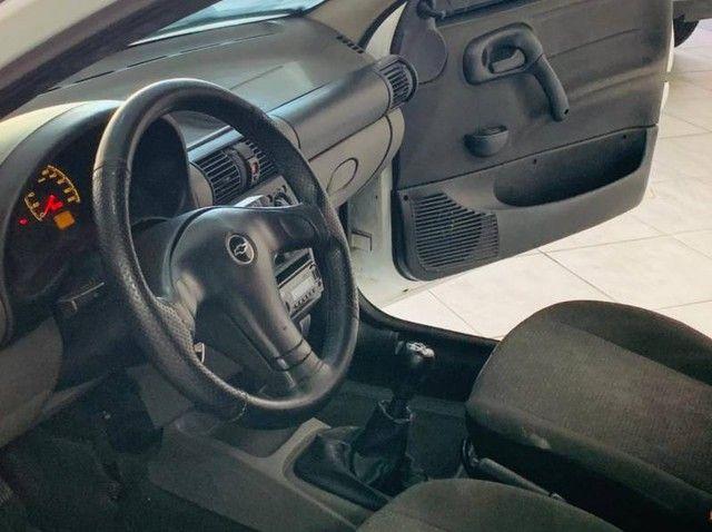 Chevrolet Classic Life/LS 1.0 8V - Foto 7