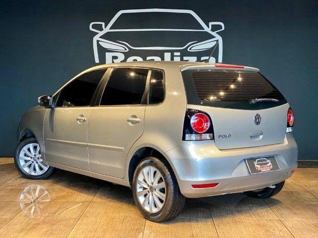Volkswagen Polo 1.6 Mi 8v Flex 4p Manual ano 2014 - Foto 5