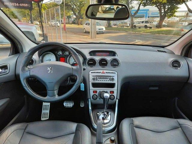Peugeot 408 FELINE 2.0 AUT. - Foto 11