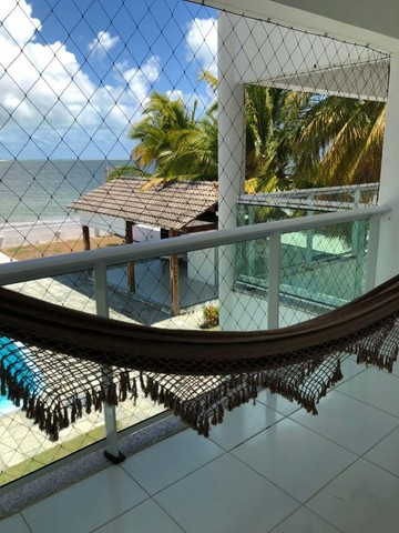 Aluguel casa beira mar - Pontal de Itamaracá - Foto 10