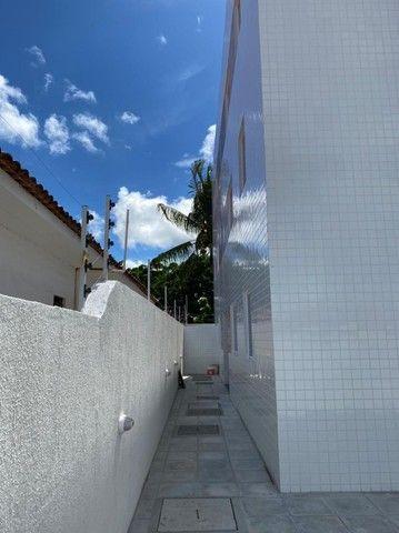 José Alves Batista - Cristo Redentor - 2 quartos - Térreo com área externa - Foto 5