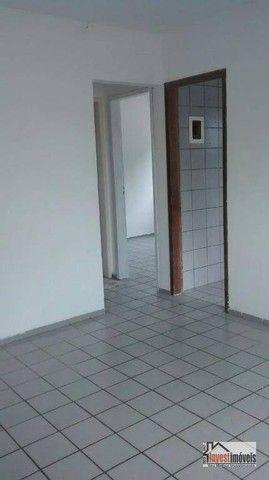 Apartamento com 2 dormitórios para alugar, 70 m² por R$ 950,00/mês - Cordeiro - Recife/PE - Foto 7