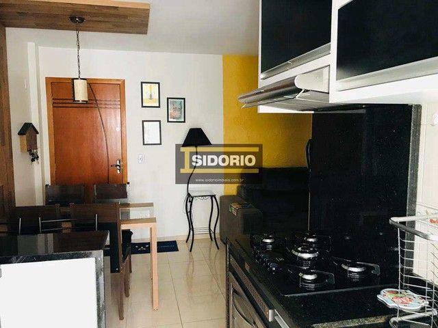 Apartamento à venda com 2 dormitórios em Monza, Colombo cod:10213 - Foto 12