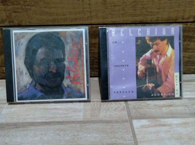 CD originais - Foto 3