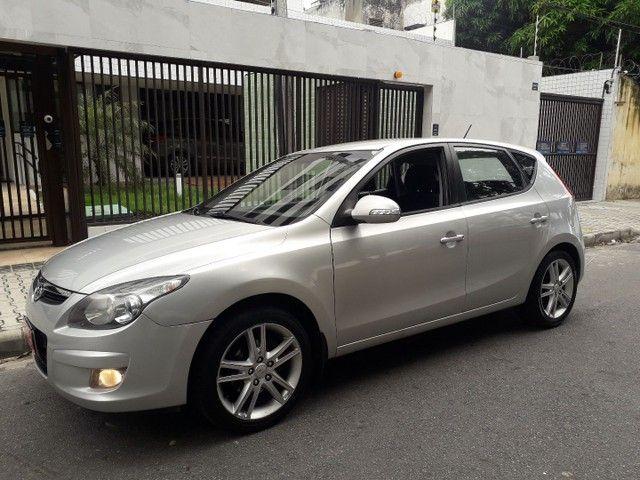 Hyundai i30 ano 2012 Automático  - Foto 3