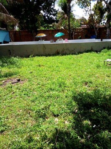 Alugo casa mobiliada com piscina  - Foto 5