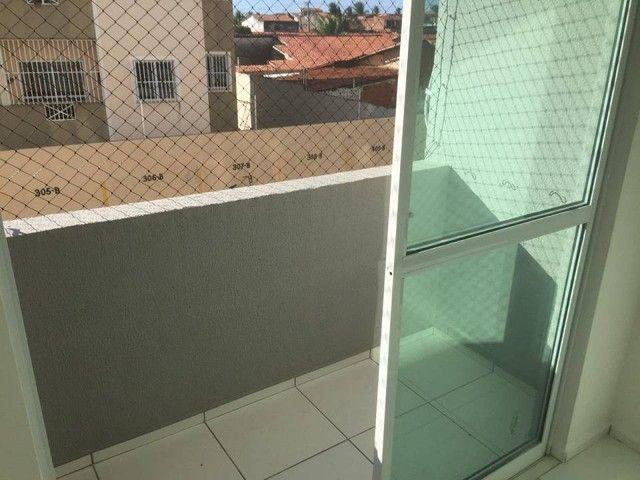 Apartamento para aluguel tem 60 metros quadrados com 2 quartos - Foto 12