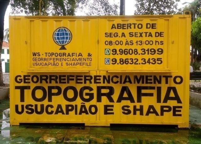 Topógrafo, com serviços completa para Ação de Usucapião, Topografia, Georreferenciamento - Foto 5