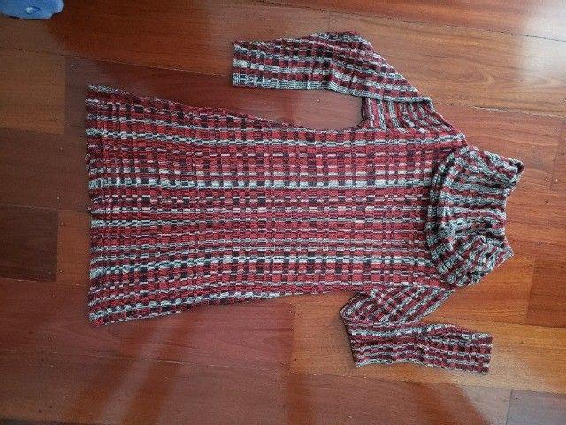 3 Vestidos inverno.  - Foto 3