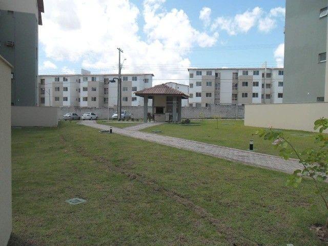 Alugo Apartamento no Cond. Harmonia Mobiliado  com 2 quartos .  - Foto 2