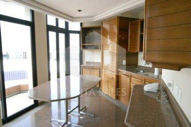 Apartamento para alugar com 4 dormitórios em Itaim bibi, São paulo cod:SS13456 - Foto 10