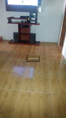 Casa à venda com 2 dormitórios em Maracanã, Colombo cod:C0063 - Foto 9