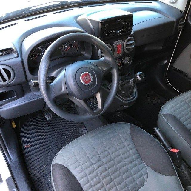 FIAT - Doblo Adventure 1.8 E-TorQ Manual - Foto 10