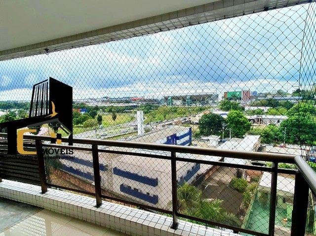 Condominio Residencial Thiago de Mello Modulados e Climatizados - Foto 20