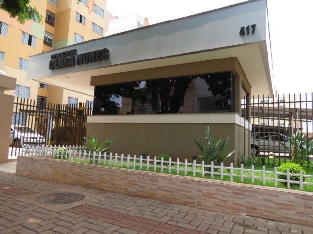 LOCAÇÃO | Apartamento, com 3 quartos em VILA NOVA, MARINGA - Foto 2
