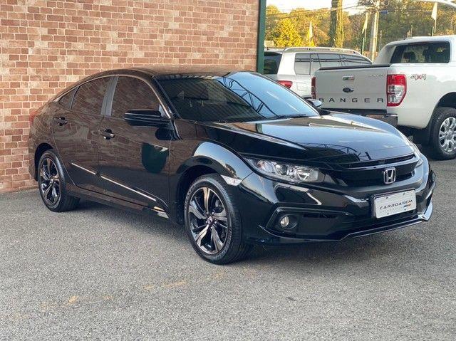 Honda Civic Sport LXR 2020  - Foto 3