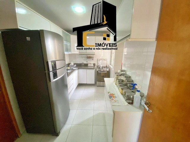 Apartamento com 3 Qtos - Residencial Grand Prix - Foto 7