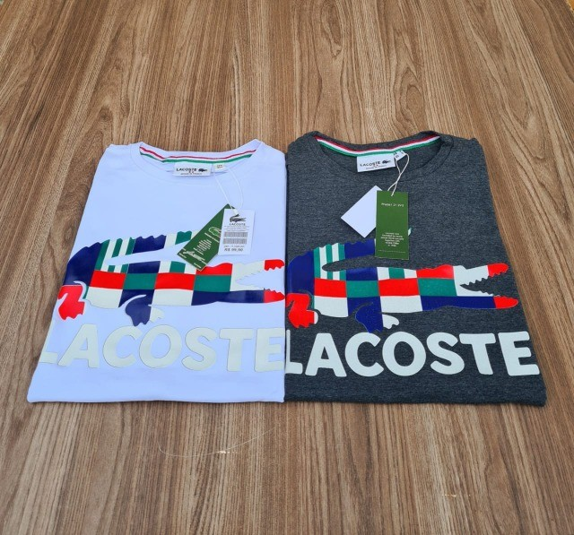 Atacado Camisetas Peruana - Foto 5