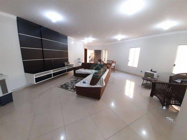 Casa com 4 dormitórios à venda - Vila Taveirópolis - Campo Grande/MS - Foto 5